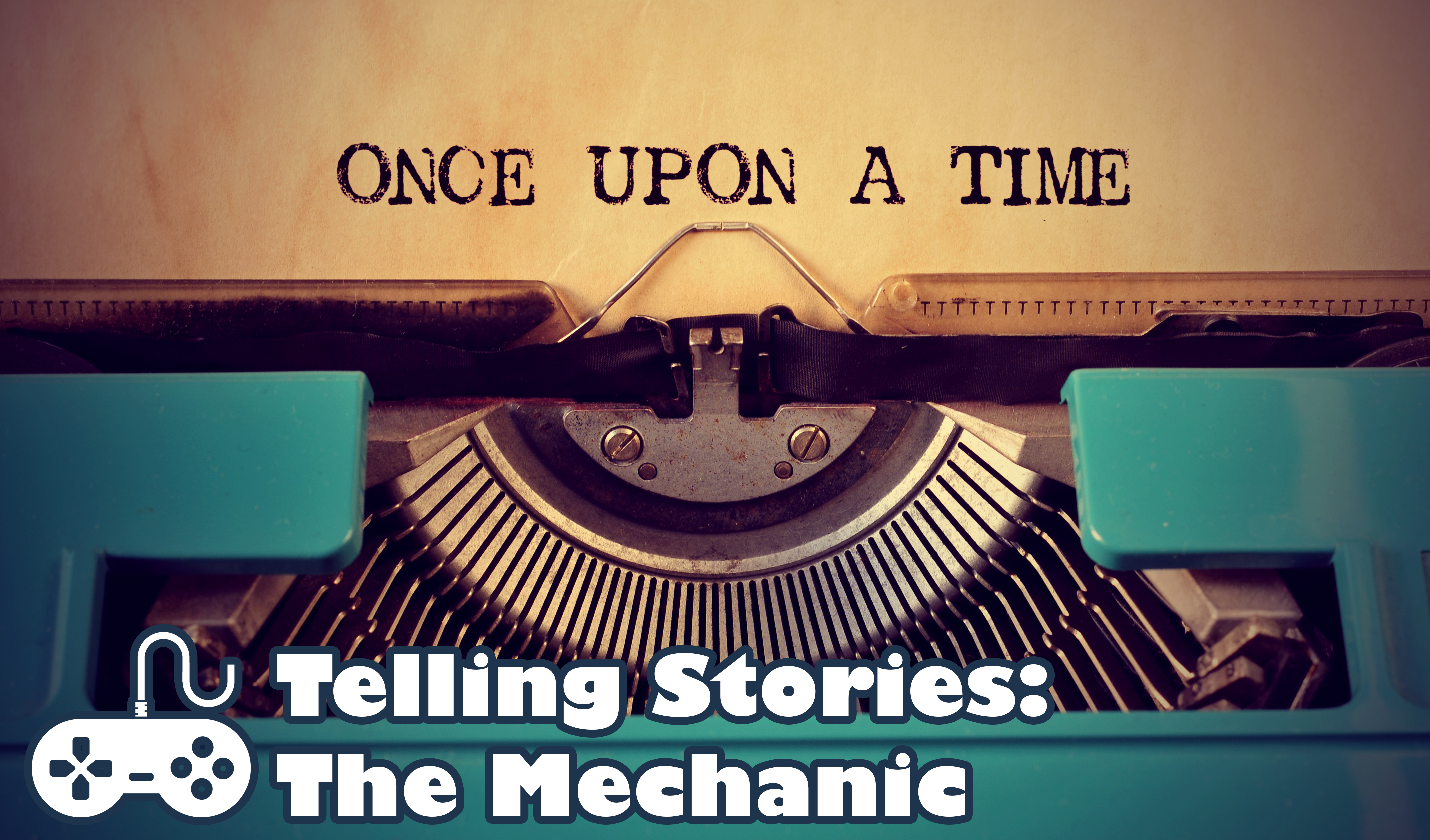 Telling Stories: The Mechanic