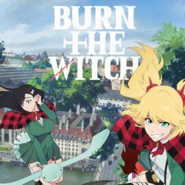 Crunchyroll: Burn the Witch