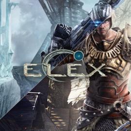 ELEX Review: A Lil' Bit like Marmite