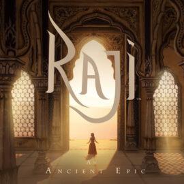 Medjay plays Raji: An Ancient Epic