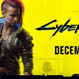 Cyberpunk 2077 Date Confirmed – 12/10