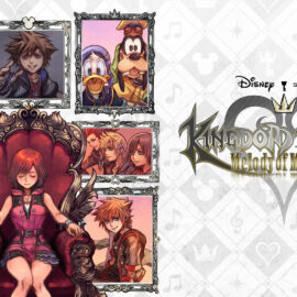 A review of Kingdom Hearts: Melody of Memory