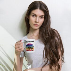 SG Pride Mug
