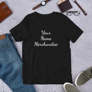 Named Merchandise