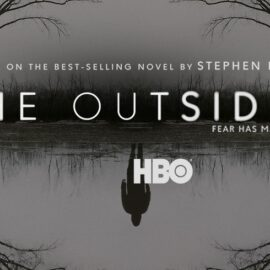 The Outsider Cancelled on HBO But Not Gone!