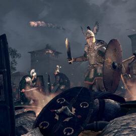 Total War™: ROME II – Emperor Edition