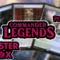 MTG: Commander Legends Unboxing (Part 1)