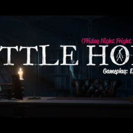 Little Hope Gameplay: Episode One