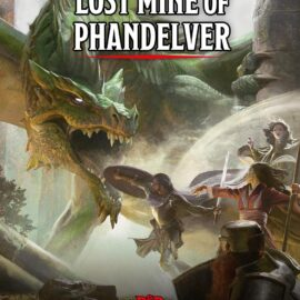 A Beginner's Guide for Dungeon Masters – Setting Up The Game