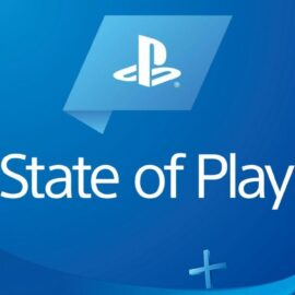 STATE OF PLAY 2021 – LINEUP