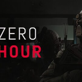 Zero Hour: Tactical Shooter With Potential