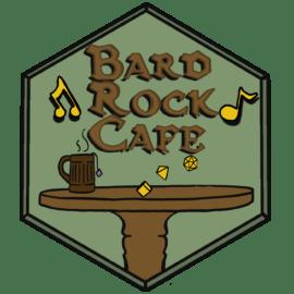 Bard Rock Cafe Episode 3- I Think I Smell a Rat