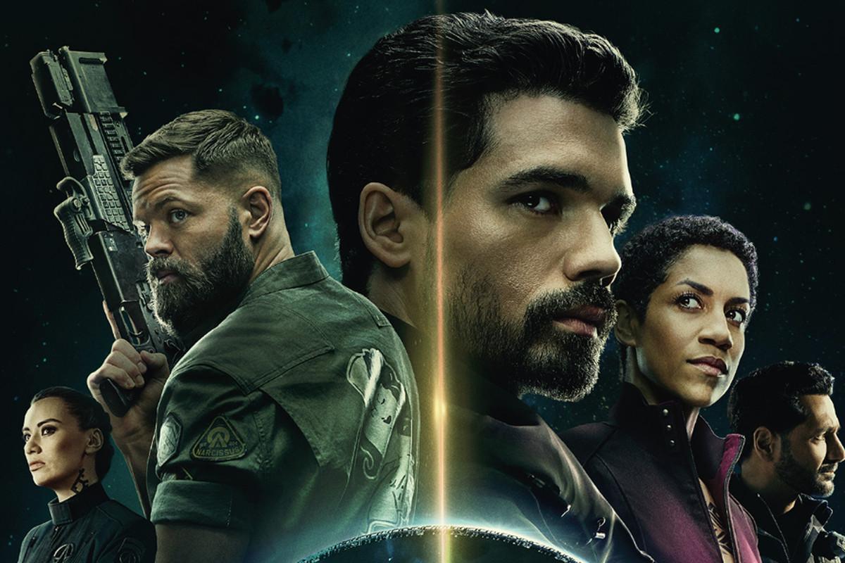 Review: The Expanse Season 1 Episode 2