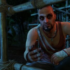 FARCRY 3 WAS A SETTING STONE