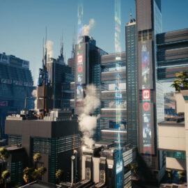 Cyberpunk 2077 Part 3: An Inconsistent Masterpiece?