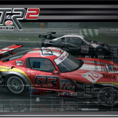 GTR 2 – FIA GT RACING GAME: THE SIM THAT KEEPS ON GIVING