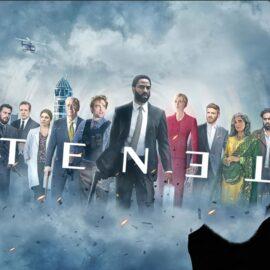 TENET : THE MUST WATCH MOVIE OF 2020