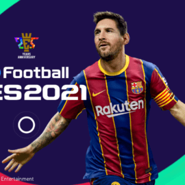eFootball PES 2021 Mobile- There's a Catch