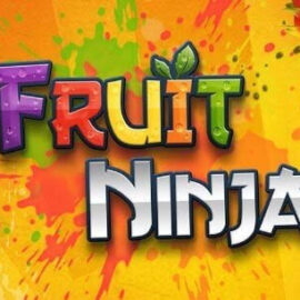 The Forgotten One- Fruit Ninja