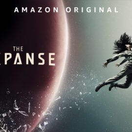 Review: The Expanse S1E7: Windmills