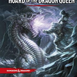 Decks of Many Things: Hoard of the Dragon Queen