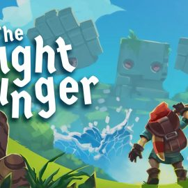 The Lightbringer: Demo and New Trailer Now Available!