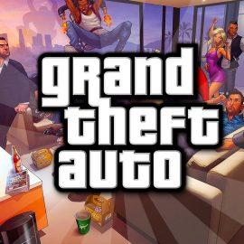 Grand Theft Auto Part 2 – HD Universe Explained