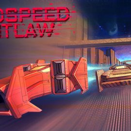 New Teaser Trailer Released for Pseudo-3d Retro-Futuristic Racer Voidspeed Outlaw