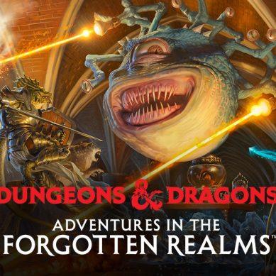 Misadventures in the Forgotten Realms: Part 2