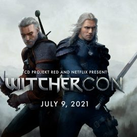 Check Out What Happened at Witchercon!