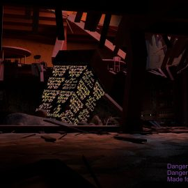Bard Rock Cafe Episode 9: Dark Side