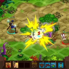Turn-Based Tactical RPG Reverie Knights Tactics Prologue Is Now Free on Steam