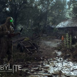 Sci-Fi Survival Horror RPG, Chernobylite, Gets a New Lore Trailer Before Release