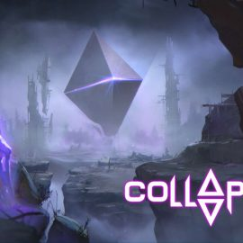 Get 45% OFF on Collapsed Until August 7!