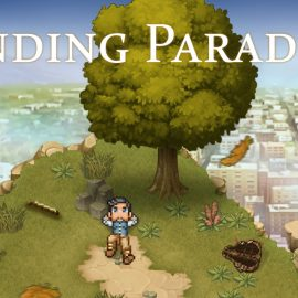 Iconic Adventure Game 'Finding Paradise' Heading To Mobile