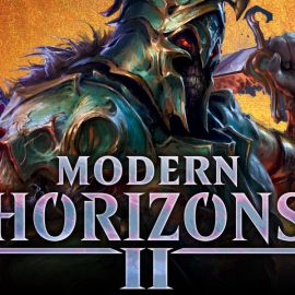 MTG Exclusive: Modern Horizons 2 – Best of the Best Cards in Green