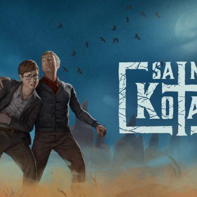 Psychological Horror Adventure 'Saint Kotar' Launching on Steam in October