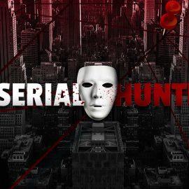Serial Hunter Announcement Trailer Revealed