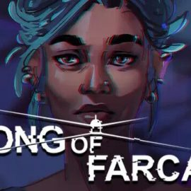 Dark Hacker-Detective, Song of Farca Due for Pc Release on July 21 St 2021