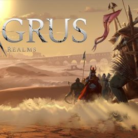 Sunless Sea Inspired 'Vagrus' Leads The Charge With A Major Combat Update
