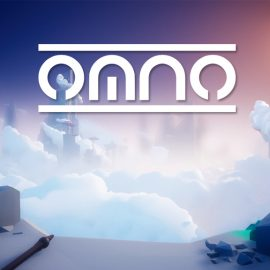 New Puzzle-Adventure, Omno, is arriving on July 29th!