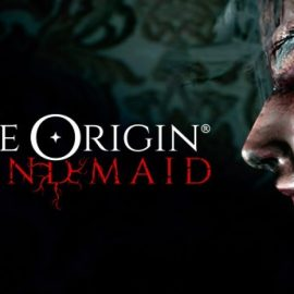 New Survival Horror, THE ORIGIN: Blind Maid, will be released on PC on July 22nd