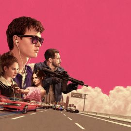 Baby Driver: At The Peak Of Swagger And Panache!