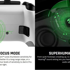 AWARD-WINNING RECON CONTROLLER FOR XBOX NOW AVAILABLE